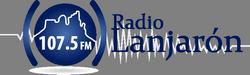 Radio Lanjaron Logo